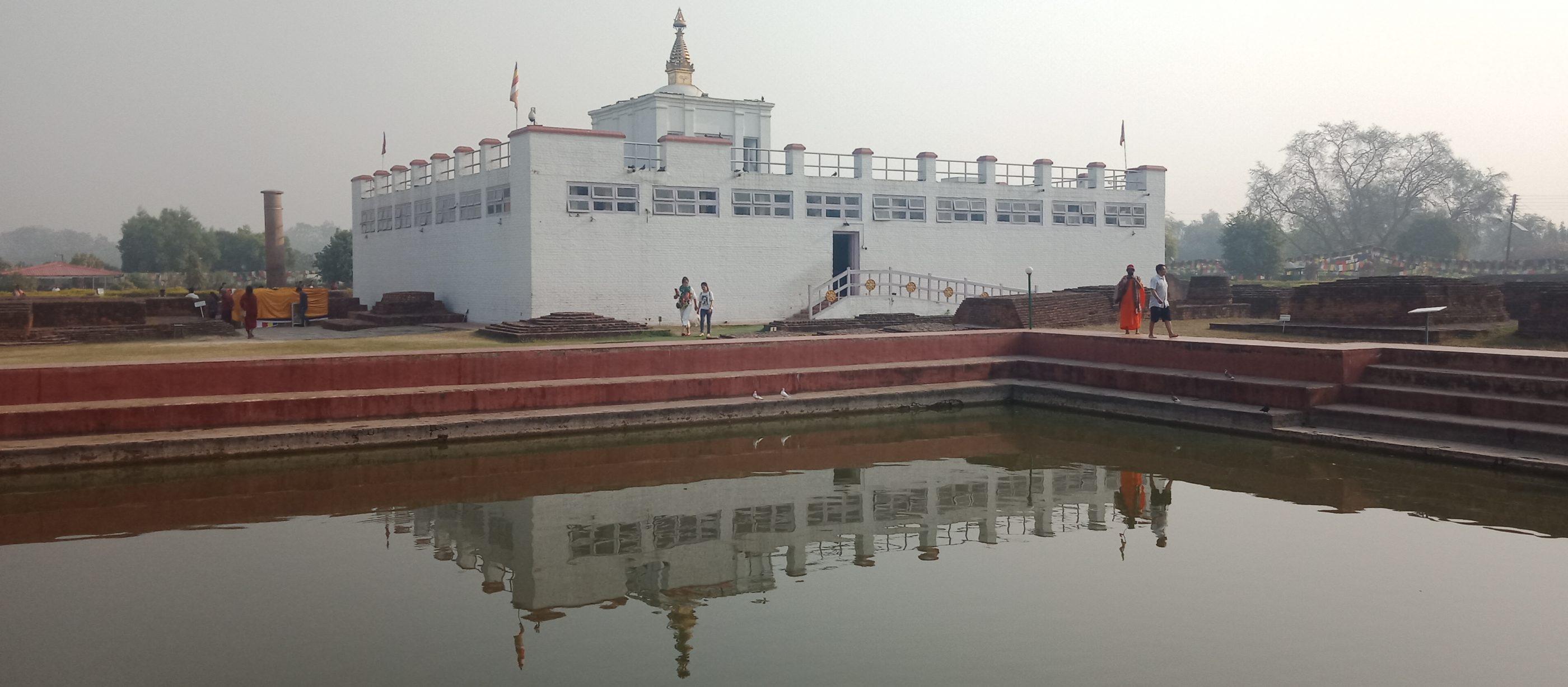 Kathmandu  Chitwan Lumbini Pokhara