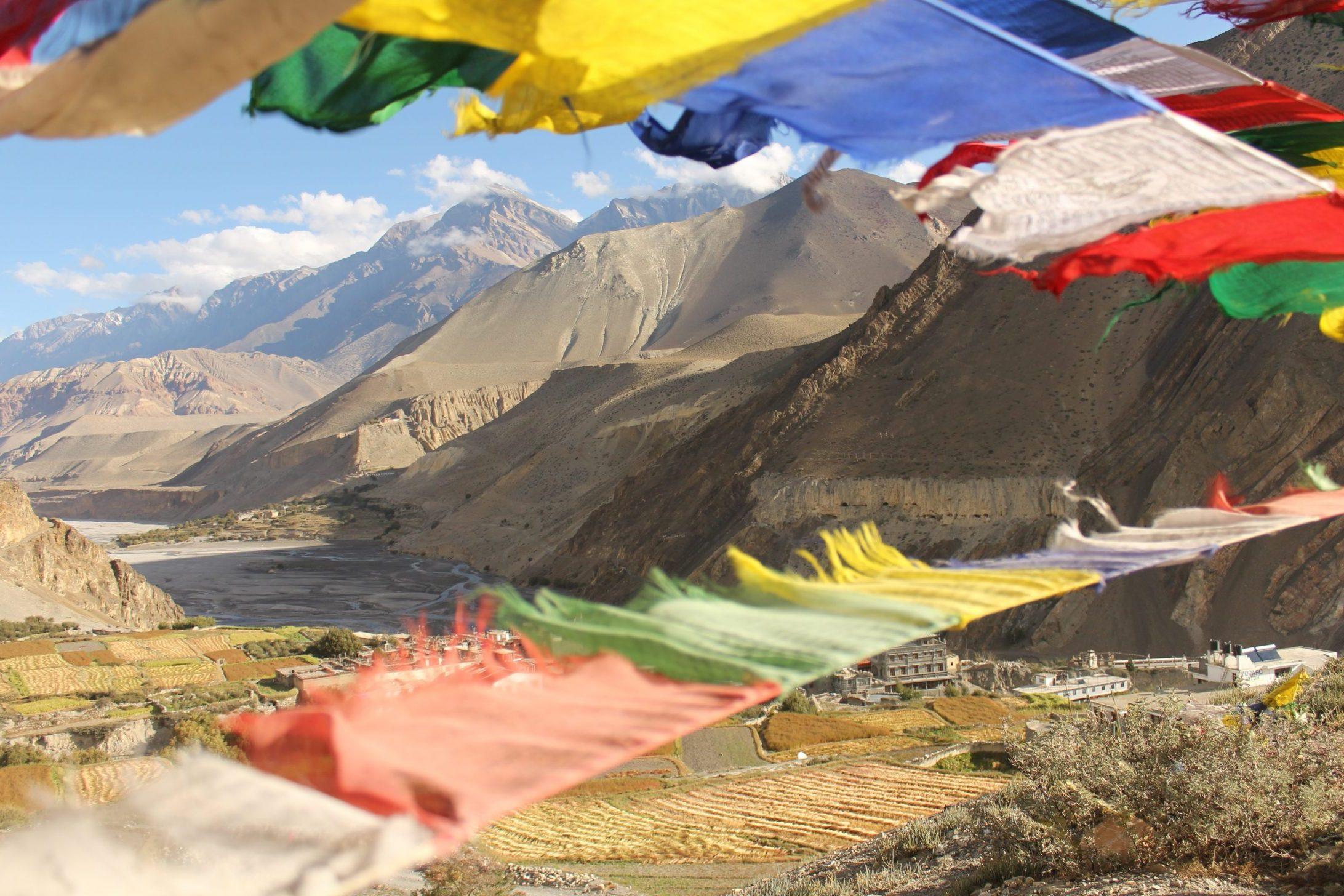 Annapurna Half Circle Trek