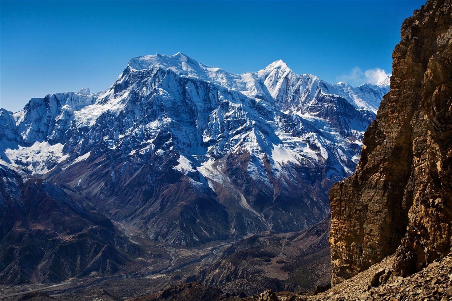 Trek Nar Phu and escape Nepal's apple pie trail